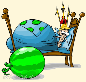 story King Melon