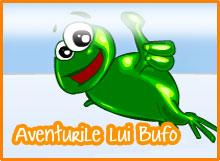 Aventurile lui Bufo