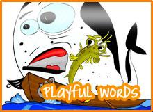 Playful Words