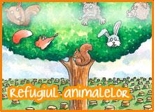 Refugiul animalelor