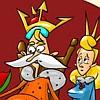 Le roi Cantaloup