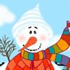 Qui est le vrai bonhomme de neige?